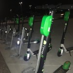 The dust settles after the arrival of Lime scooters