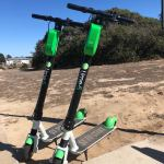 New Lime scooters take CSUMB by storm