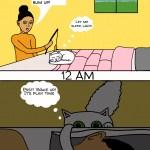 Cartoon #9