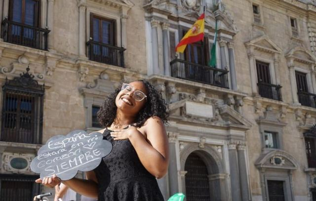 Culture shock between Spaniards and Americans