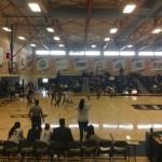 Win for CSUMB women's basketball team
