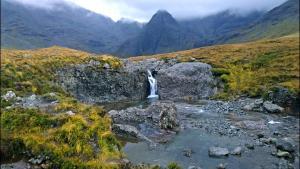 Isle of Skye Faerie Pools