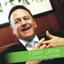 S&S 17 March - Website - Tony Leon