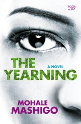 The Yearning by Mohale Mashigo. Photo: Supplied