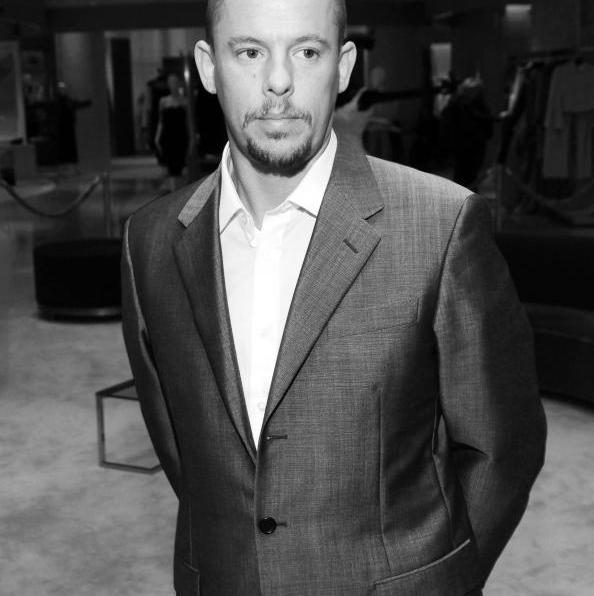 LUX Magazine 031615-alexander-mcqueen-bw_0 My Icon great influence over the trends we follow