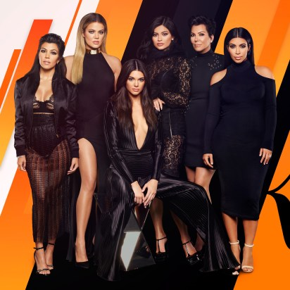 LUX Magazine kardashians-group-news My Icon great influence over the trends we follow