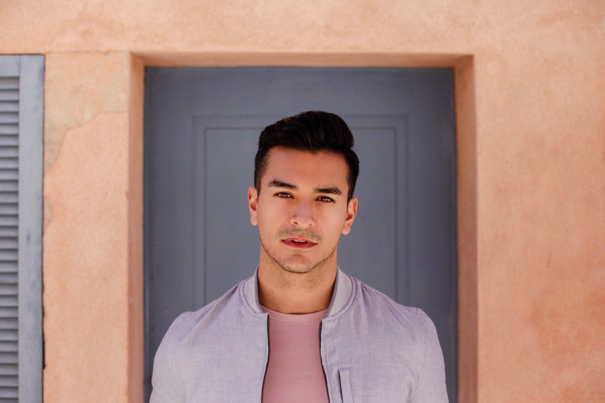 LUX Magazine Facetune_08-04-2018-18-21-46 Dapper   David Calderon menswear lifestyle Fashion