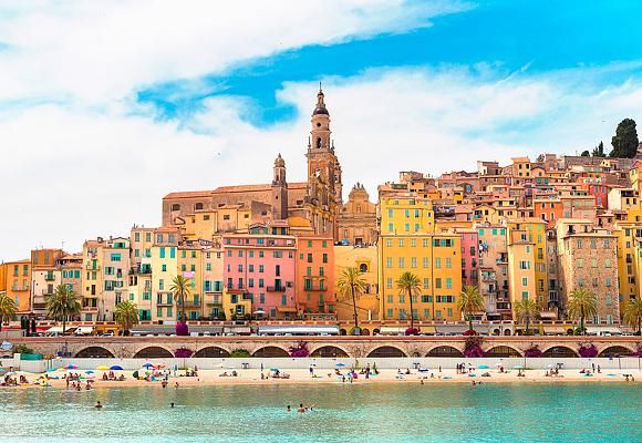 ciudades más coloridas menton