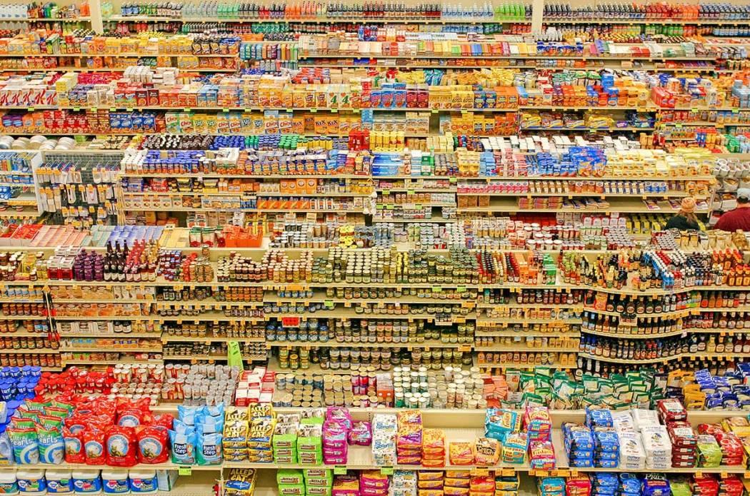 Nomad Spending - Consumerism