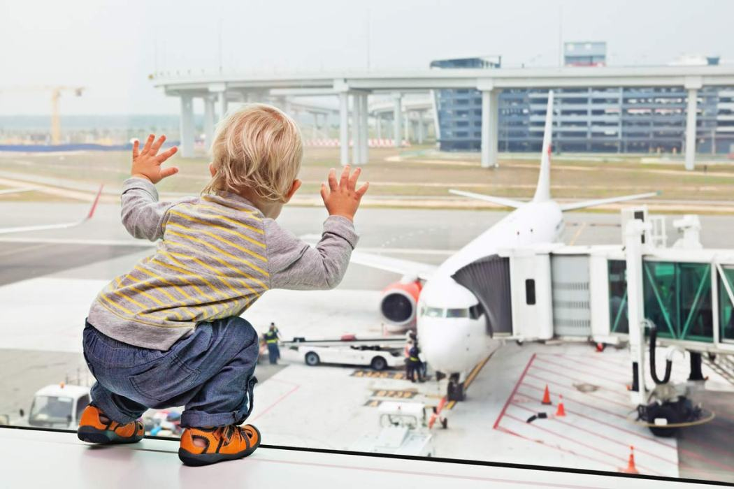solo parent travel featured