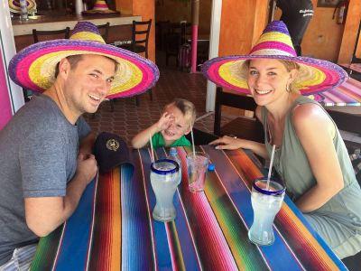 playa nomad family