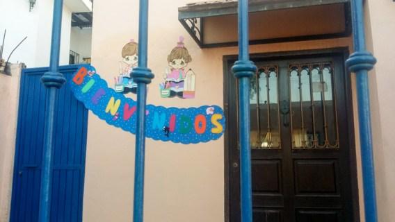Guanajuato Preschool