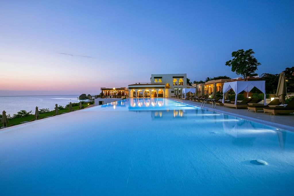 Image result for luxurious resorts in zanzibar