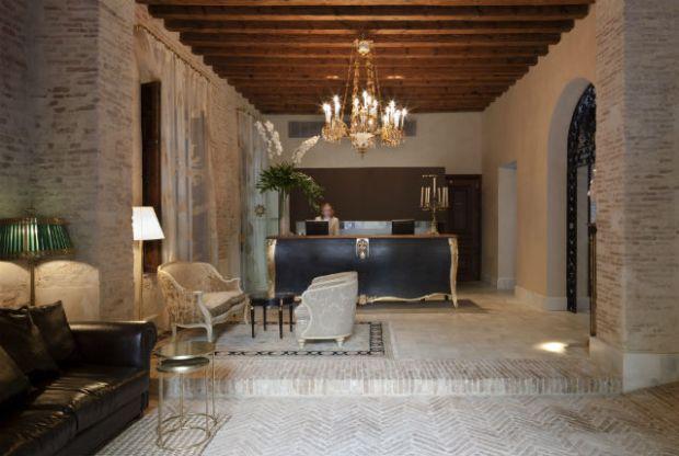 Reception Casa 1800