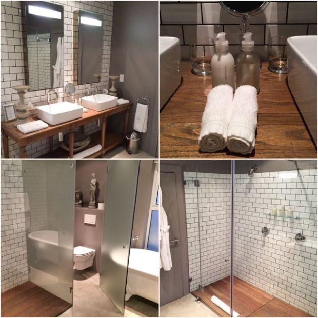 Majeka House Bathroom