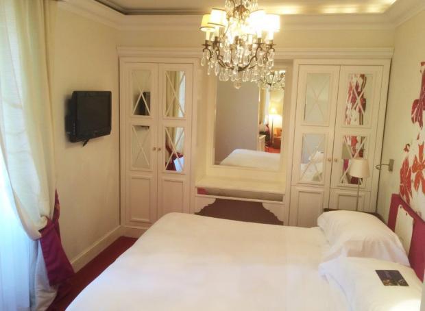 Hotel Inghilterra suite 2