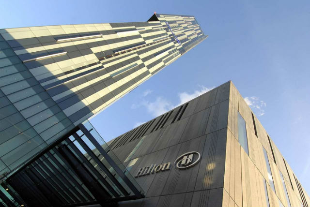 Hilton-Manchester-Deansgate