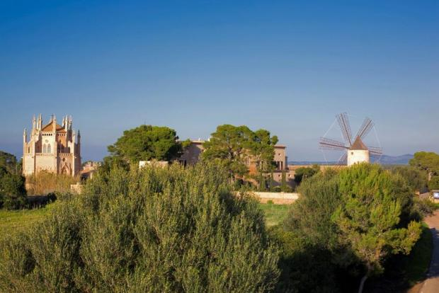 Hilton Sa Torre Mallorca Andrew Forbes Review TLE (2)