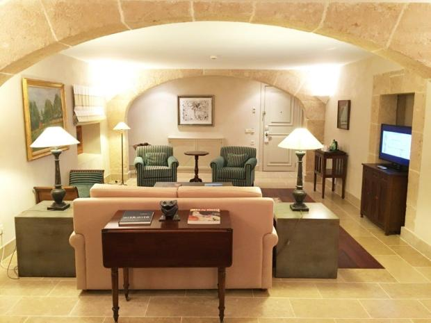 Hilton Sa Torre Mallorca Andrew Forbes Review TLE (5)