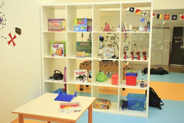 Scott Dunn Nursery Room