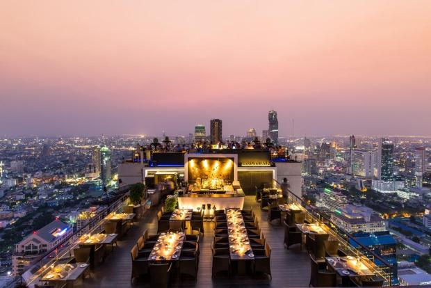Best Luxury Hotels In Bangkok 2020 The Luxury Editor