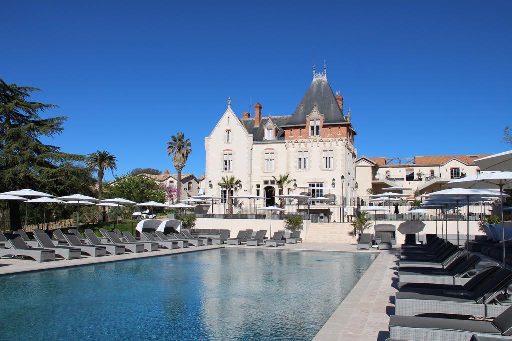 Chateau Pierre de Serjac, Languedoc