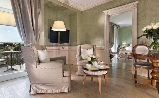 Best Luxury Hotels In Tuscany 2019 The Luxury Editor