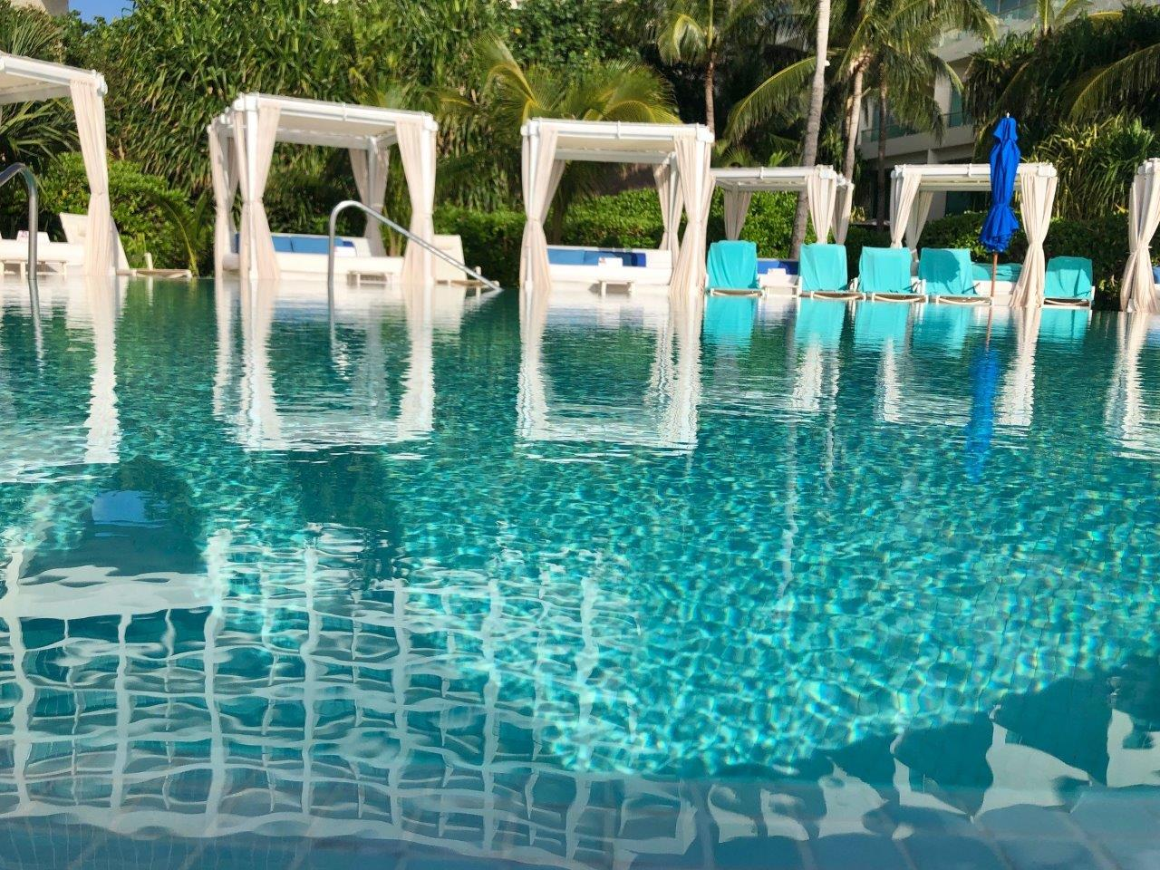 Live Aqua Cancun Review The Luxury Editor