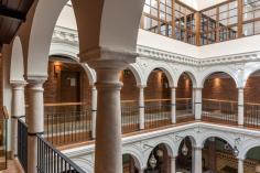 Patio interior - PalacioSolecio-2072-HDR