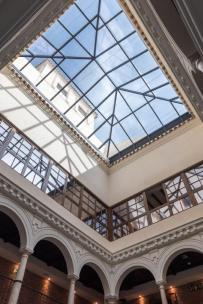 Patio interior - PalacioSolecio-2125