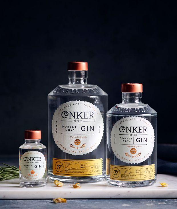 conker gin