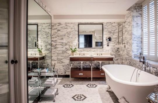 BLO bathroom