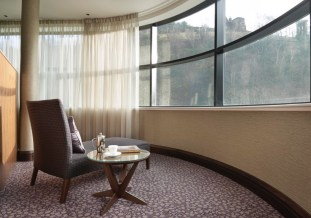 DELUXE SUITE - Sitting Area (3)