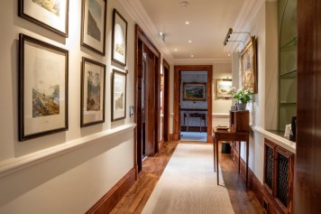 Glenshiel Corridor