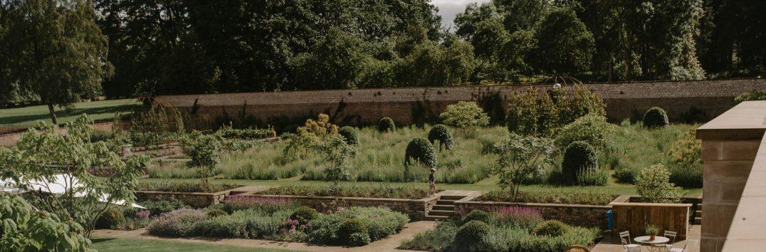 James & Rebecca - Middleton Lodge