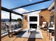 MAR - Terrace Suite