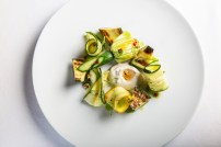 SUMMER_COURGETTE_SALAD_AT_CHARLIES__BROWNS_HOTEL__PHOTO_CREDITS_TO_CHARLIE_MCKAY