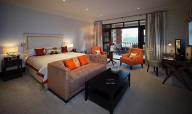 Garden Lodge Mini Suite