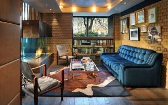 Lobby Fireplace (V1)