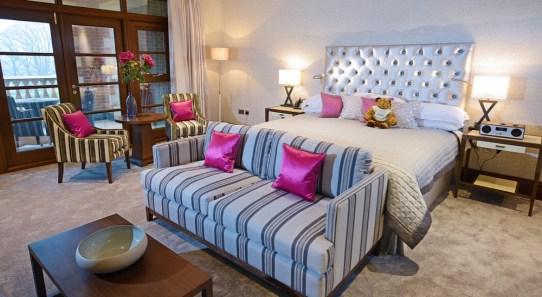 Northcote Garden Lodge - Junior Suite