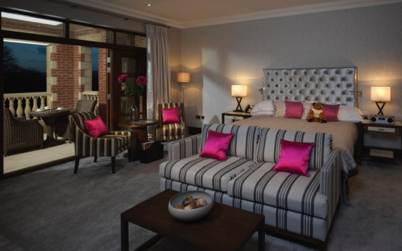 Northcote Garden Lodge Mini Suite