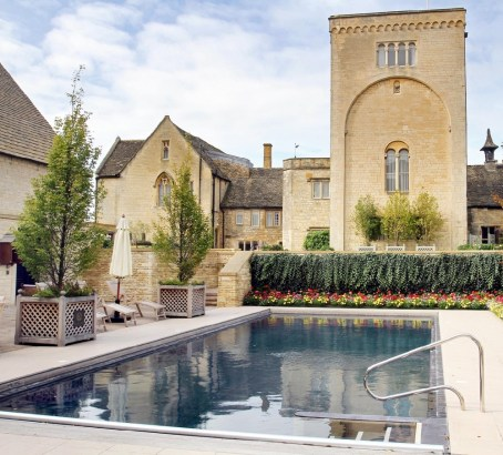 General views at Ellenborough Park Hotel, Cheltenham. Friday, September 28, 2012.The outdoor swimming pool at Ellenborough Park.Picture by Victoria Jones - Thousand Word Media, NO SALES, NO SYNDICATION. Contact for more information mob: 07775556610 web: www.thousandwordmedia.com email: antony@thousandwordmedia.comThe photographic copyright (© 2012) is exclusively retained by the works creator at all times and sales, syndication or offering the work for future publication to a third party without the photographer's knowledge or agreement is in breach of the Copyright Designs and Patents Act 1988, (Part 1, Section 4, 2b). Please contact the photographer should you have any questions with regard to the use of the attached work and any rights involved.