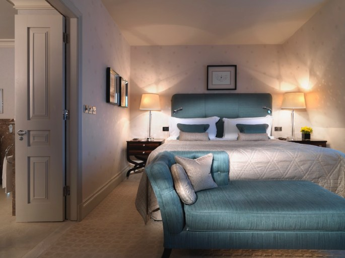 The Mews - Penthouse Suite - Bedroom 10