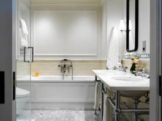 The Stafford London - Carriage House Bathroom