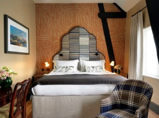 The Stafford London - Carriage House Room