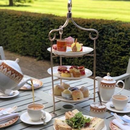 Themed Afternoon Tea Terrace3