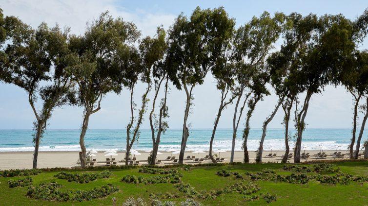 Ikos Andalusia _ Beach Area