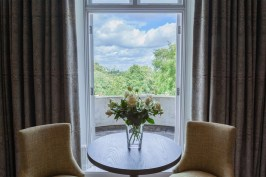 Surrey Countryside Views