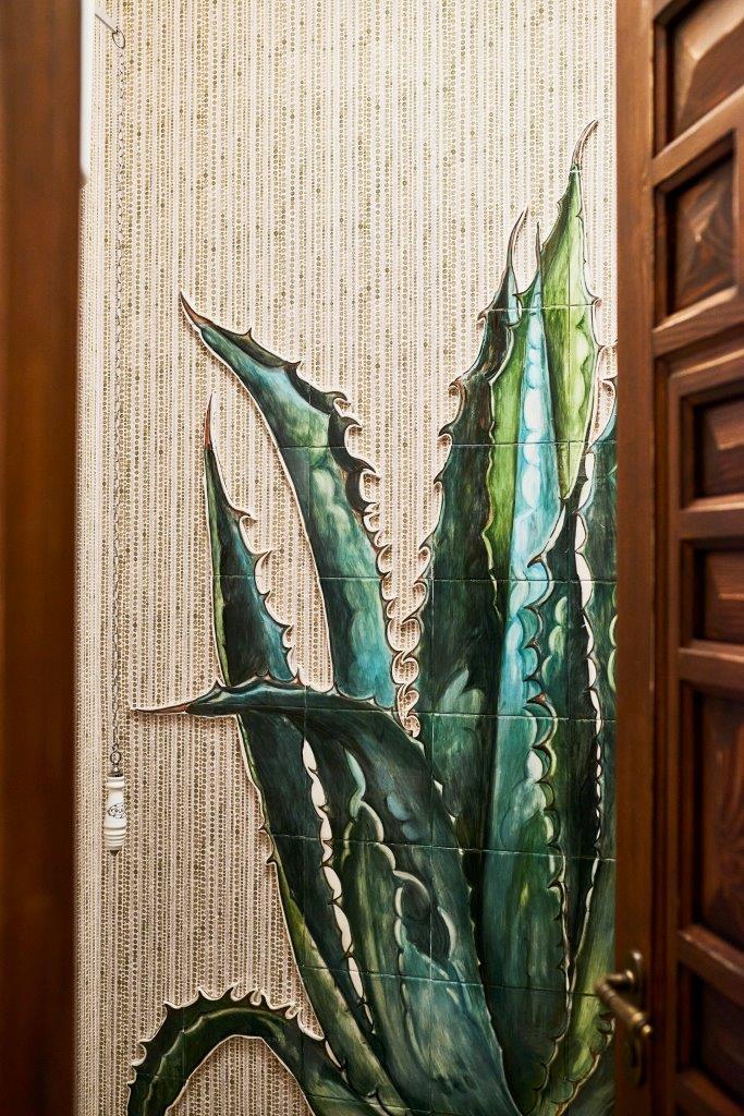 El Patio Marbella Club Restaurant Spain 3