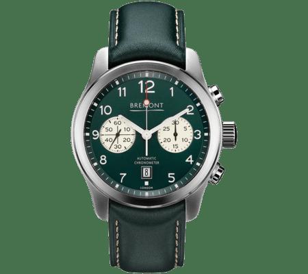 Bremont Watch